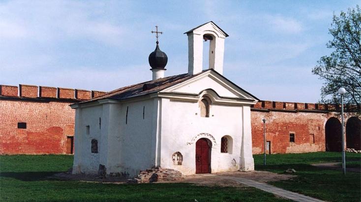 pyhän nikolain katedraali pietari